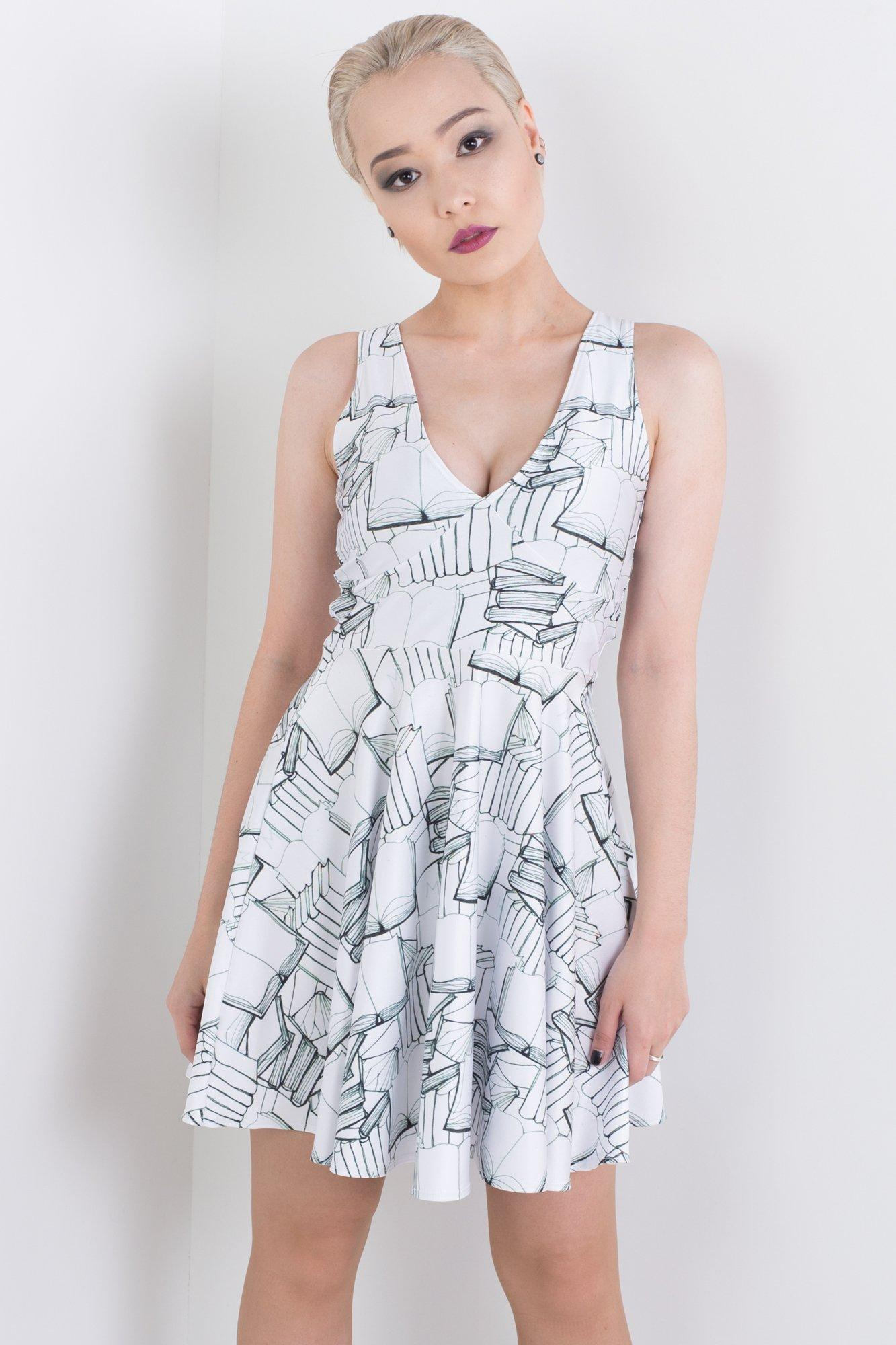 Book Worm Happy Hour Dress