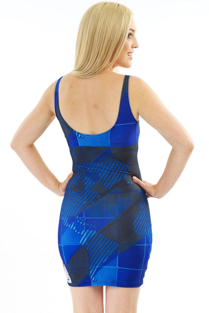 Captain A Bodycon