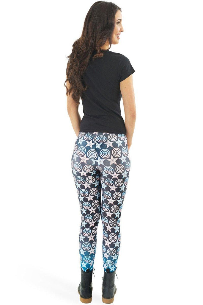 Cap Leggings
