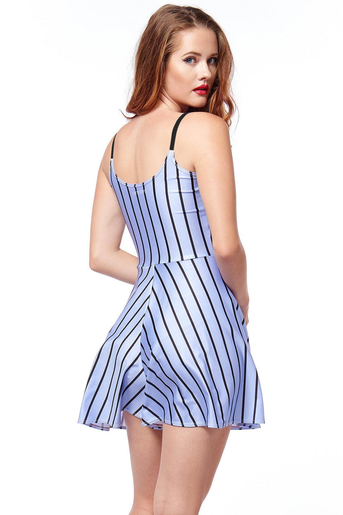 Change your stripes Playsuit
