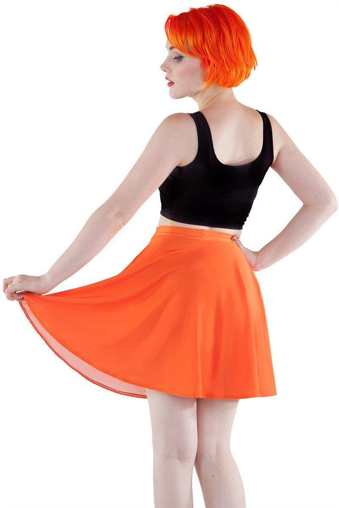 Cuckovic Skater Skirt