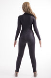 Honeycomb Catsuit - MADE TO ORDER