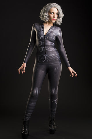 Chainmaille Catsuit - MADE TO ORDER