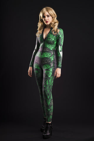 Scalemaille Catsuit - MADE TO ORDER