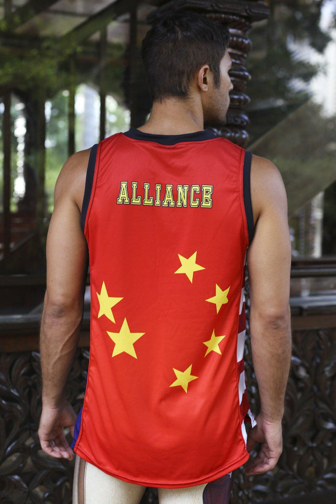 Alliance Mens Rainmaker