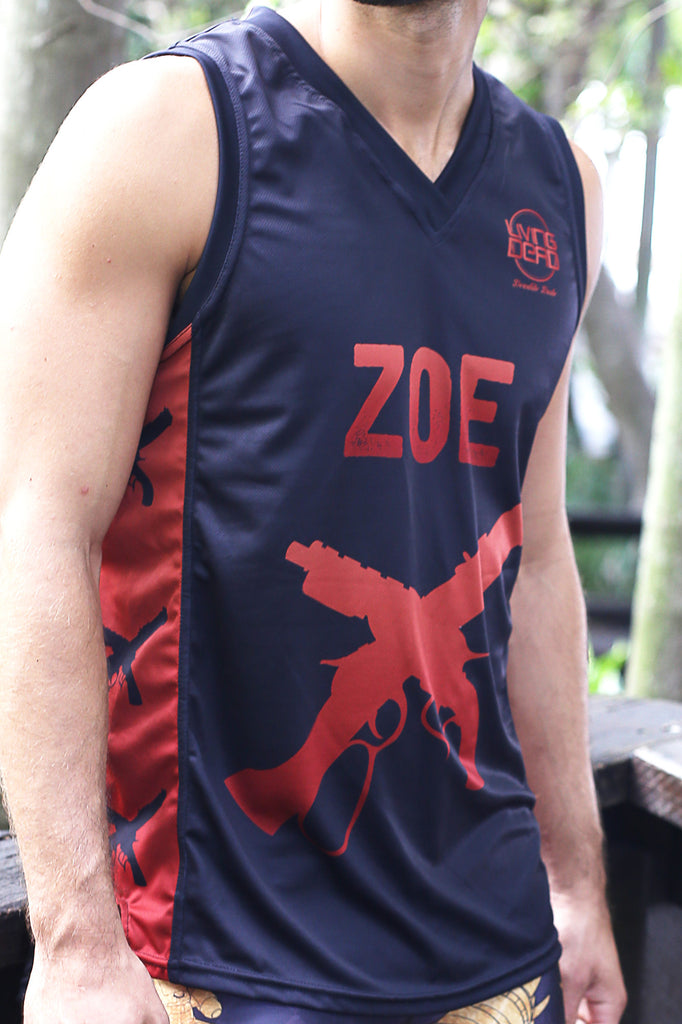 Zoe Mens Rainmaker - Limited