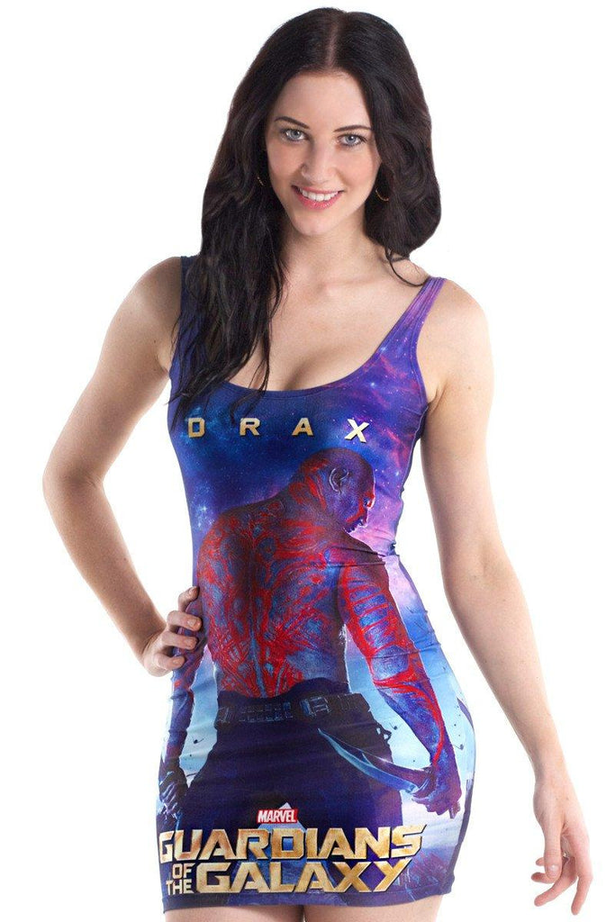 Drax Bodycon
