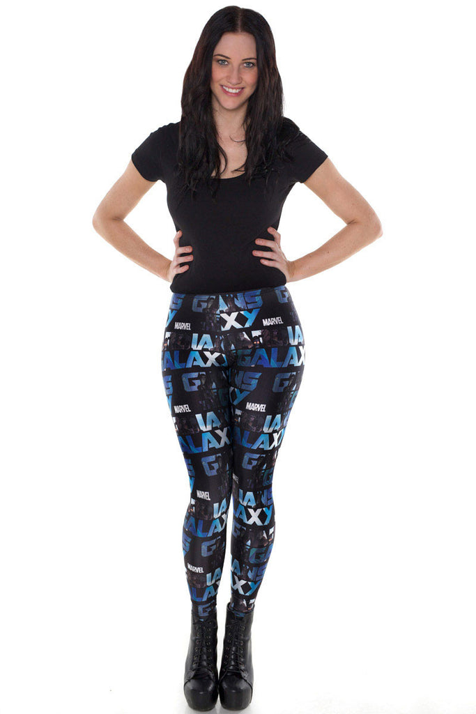 Save The Universe Leggings