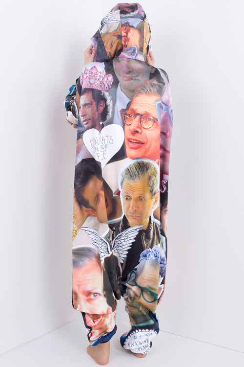 Goldblum Love Onesie