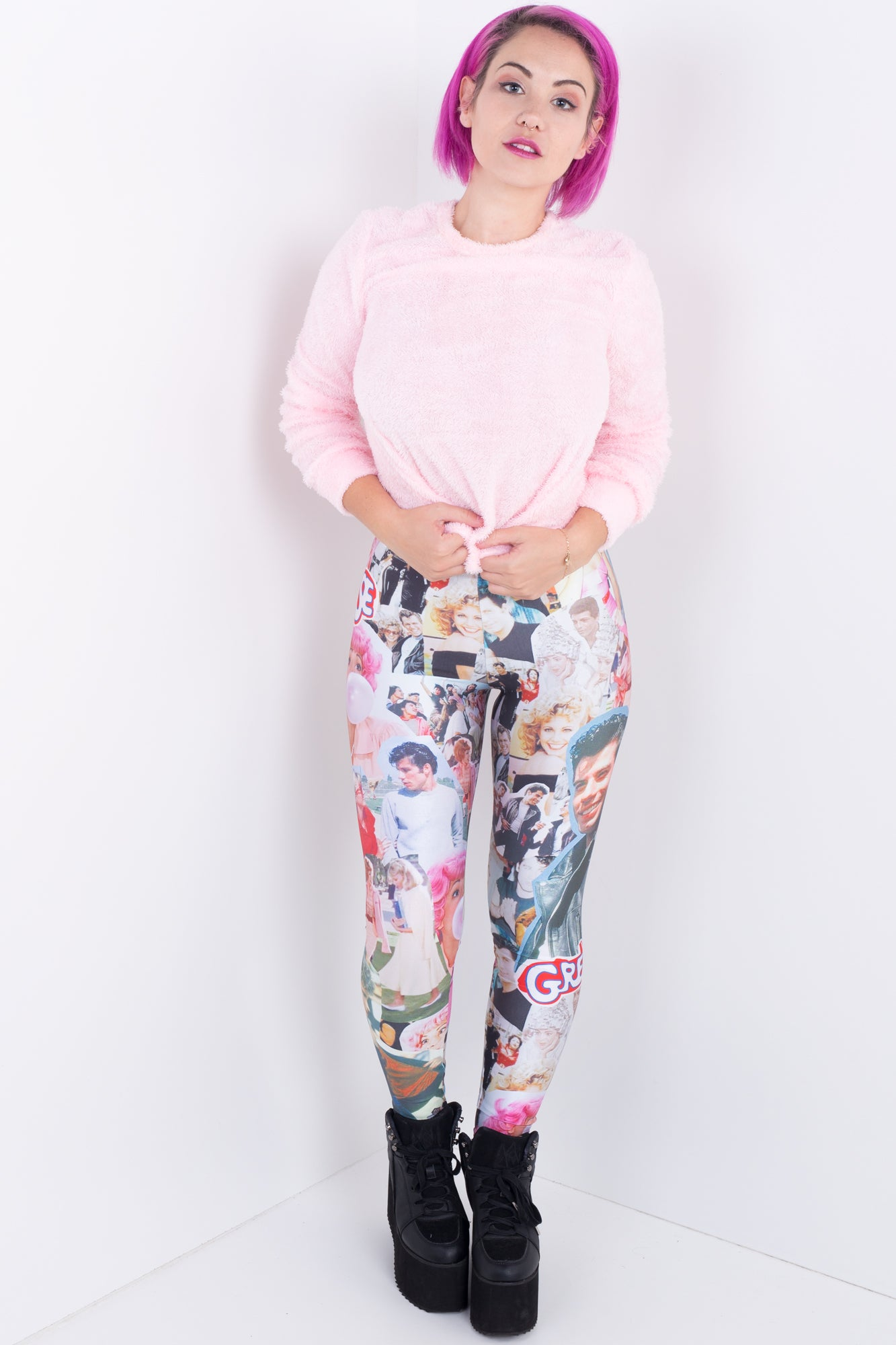 Grease Mega Mix Leggings