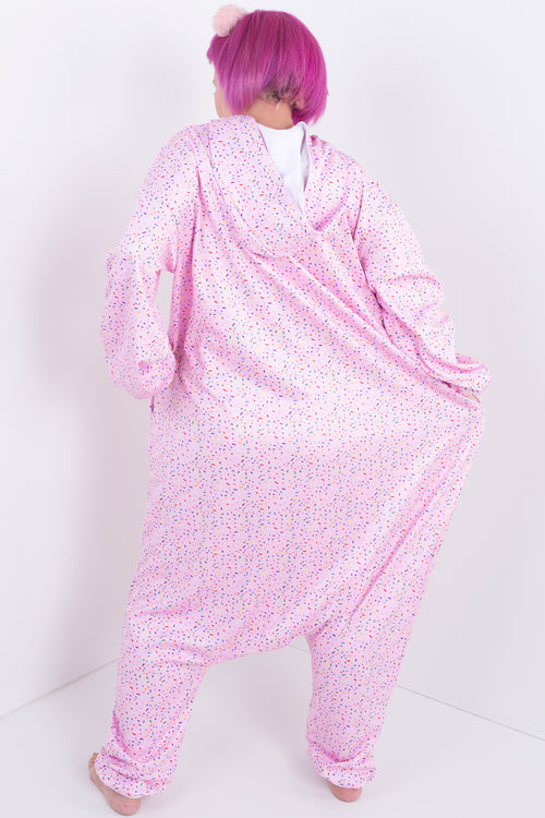 Hundreds And Thousands Onesie