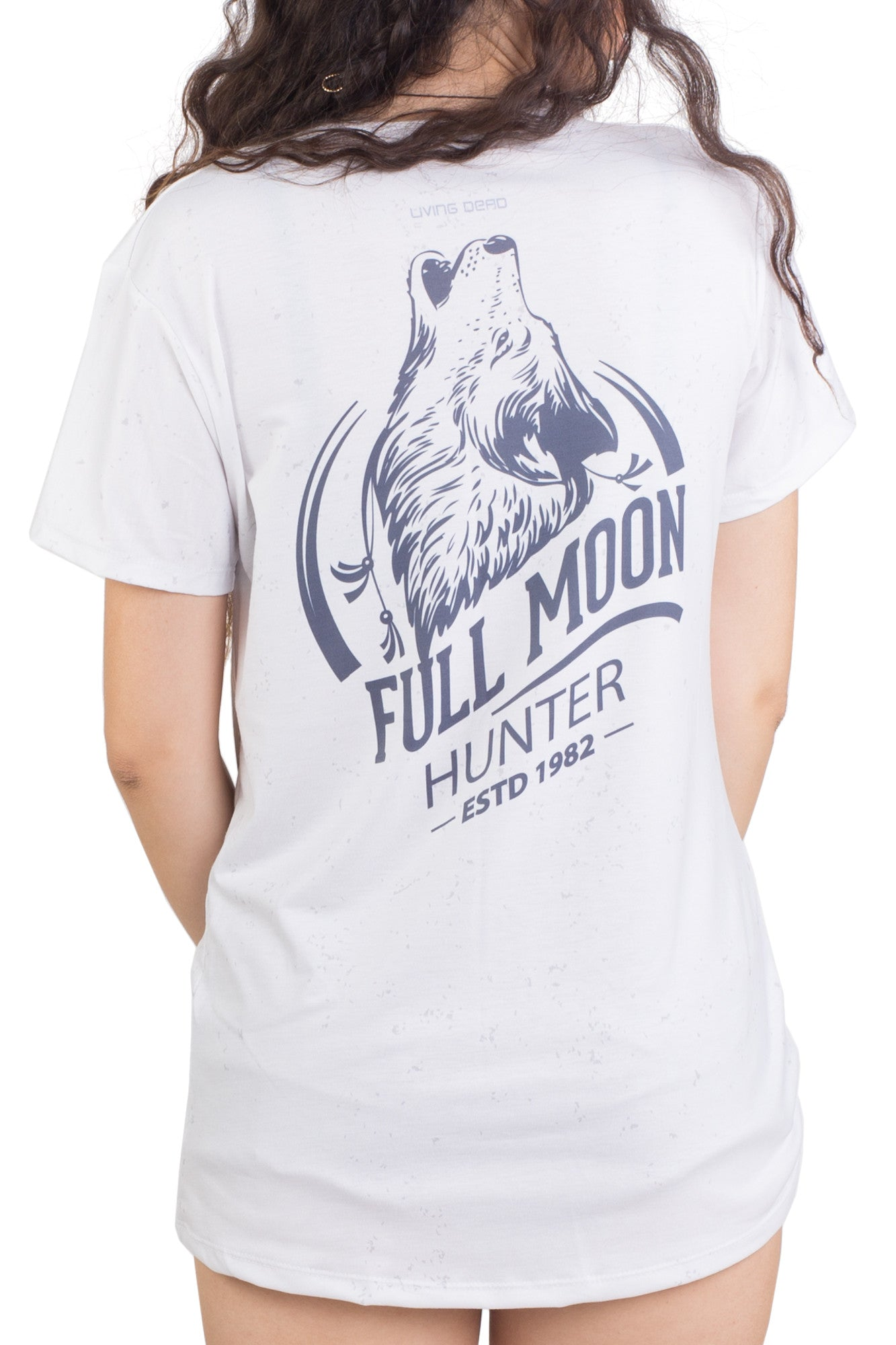 Hunt By Moonlight Tee