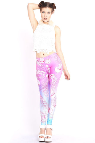 Jawesome Leggings