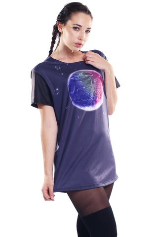 Amethyst Cosplay Tee  - MADE TO ORDER