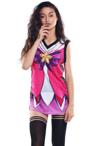 Sailor Mars Rainmaker