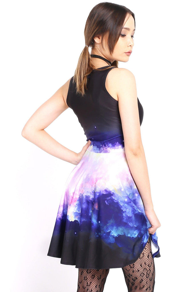 Explosive Matter Happy Hour Dress