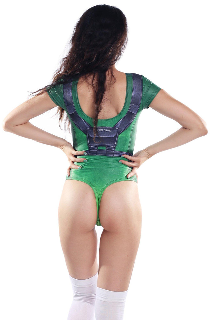 Cammy G-String Bodysuit