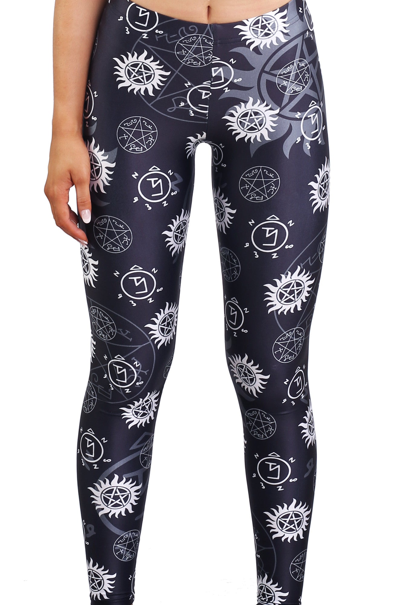 Supernatural Leggings