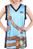 Breath of The Wild Cosplay Rainmaker - MADE TO ORDER