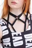 Deadly Harness