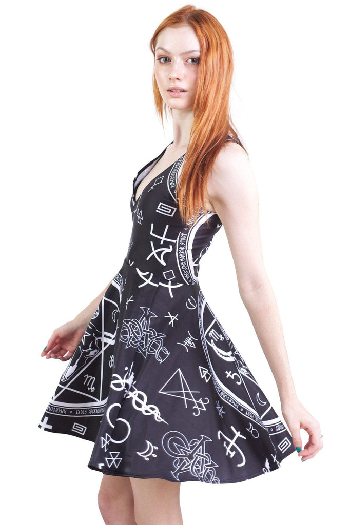 American Horror Story Happy Hour Dress