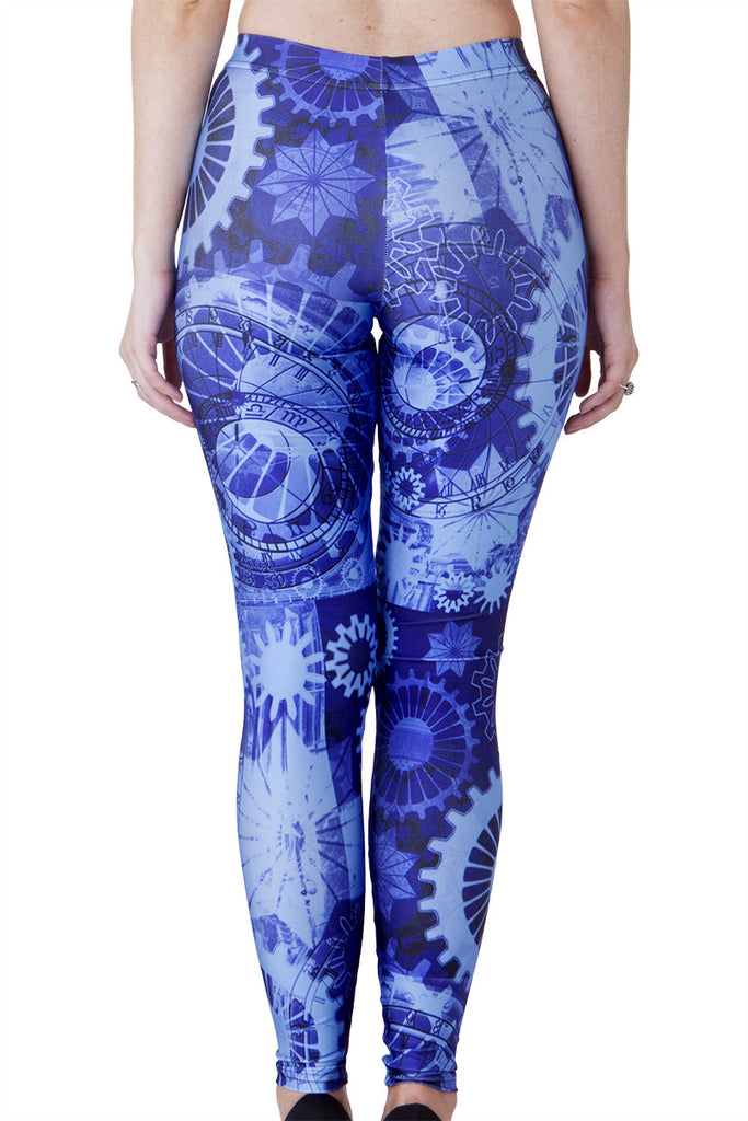 Penny Dreadful Leggings - LIMITED