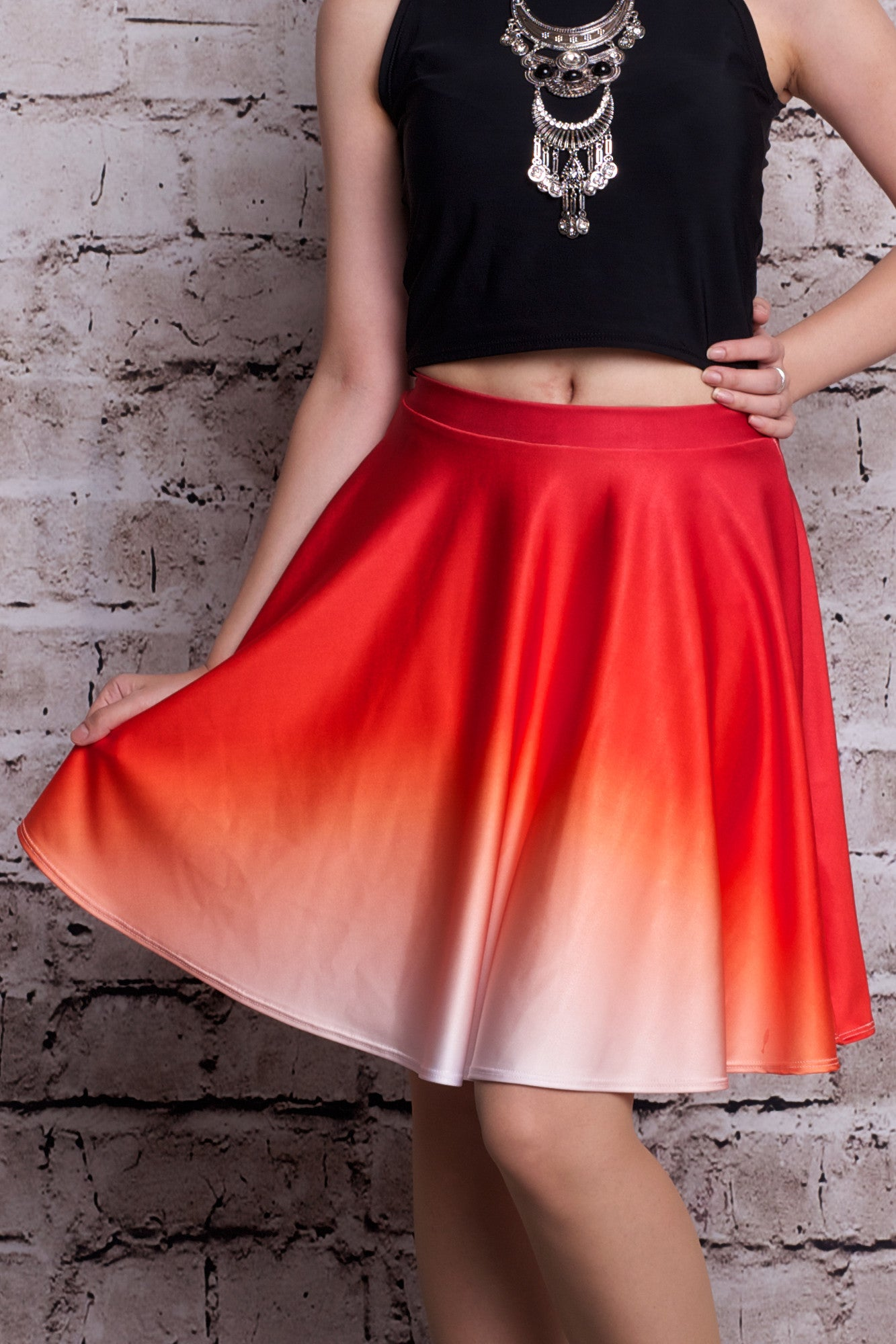 Liebert Skater Skirt