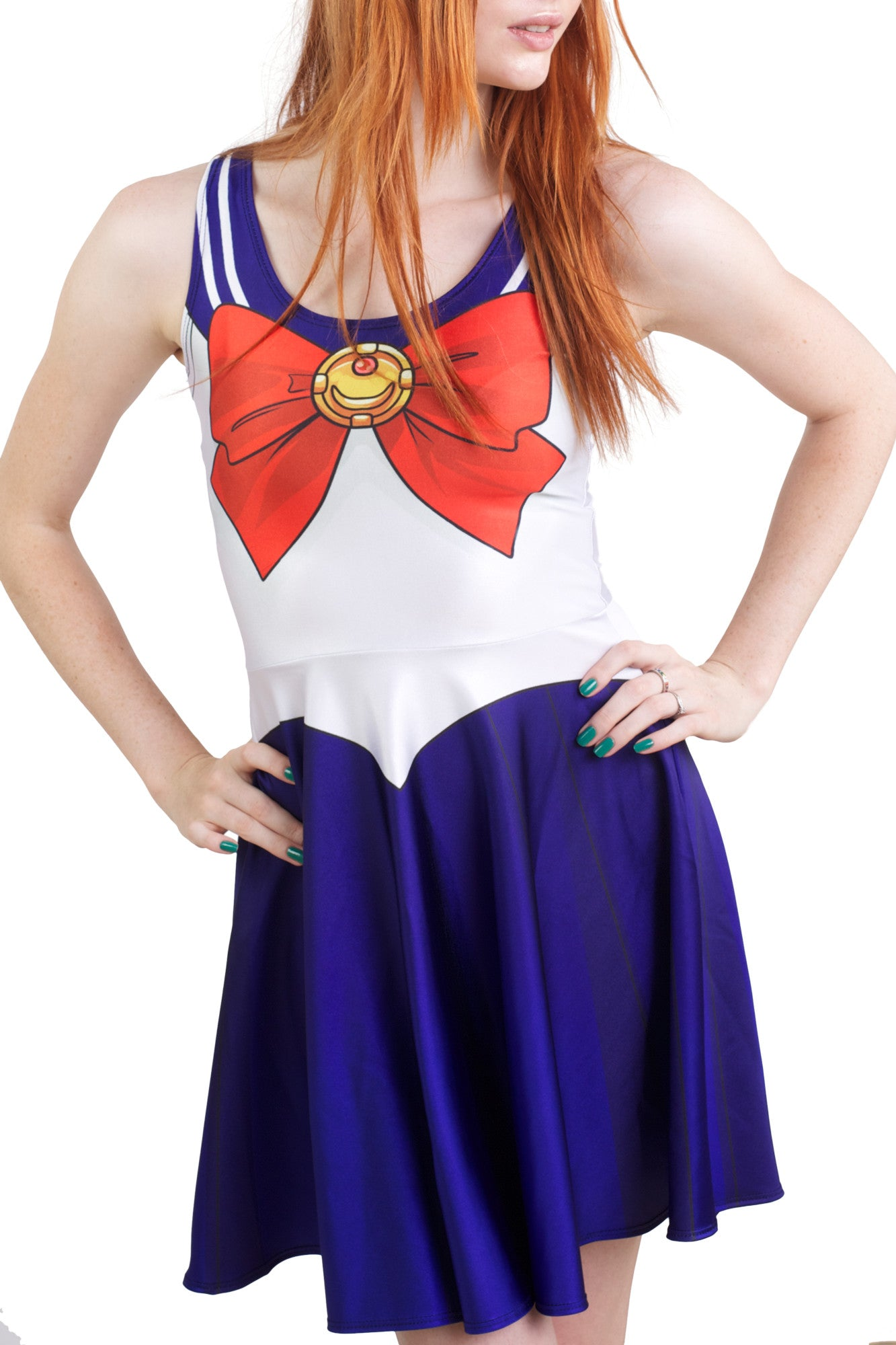Sailor Moon Skater