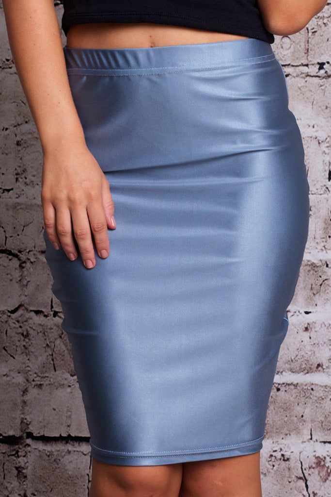 Faith Pencil Skirt