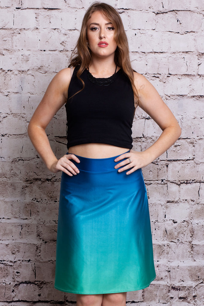 Stephanie Midi Skirt