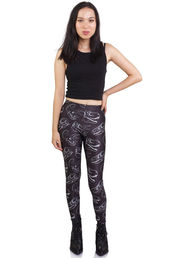 Dead Gang Leggings