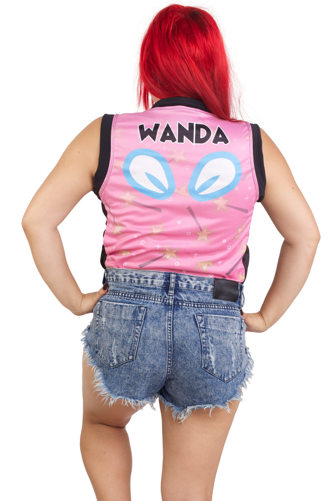 Wanda Rainmaker - LIMITED - Made To Order