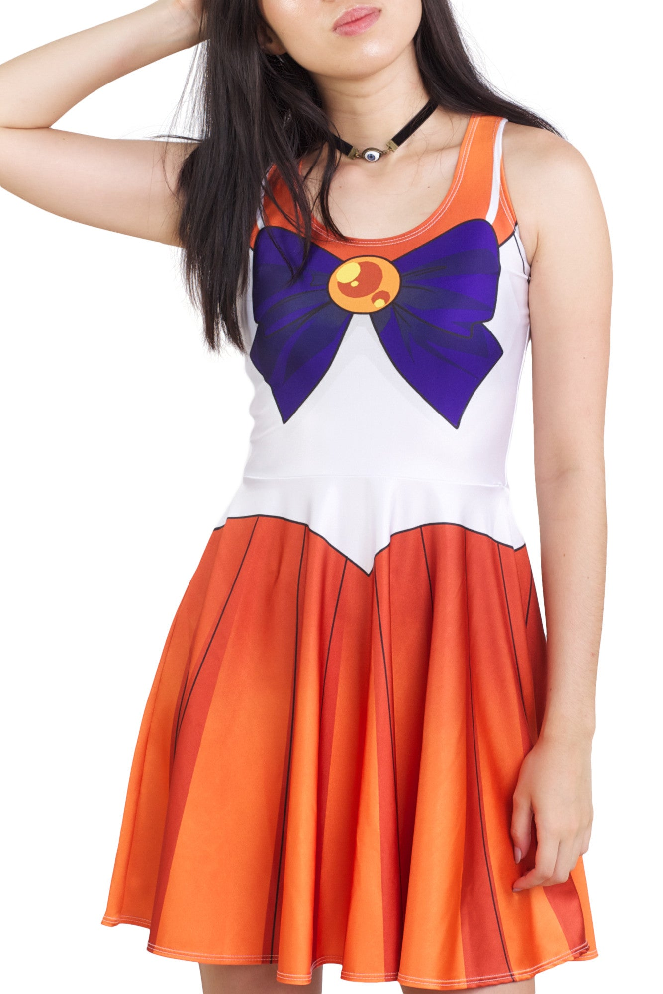 Sailor Venus Skater Dress