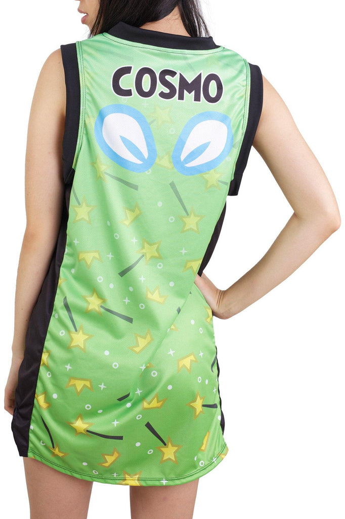 Cosmo Rainmaker - MADE TO ORDER