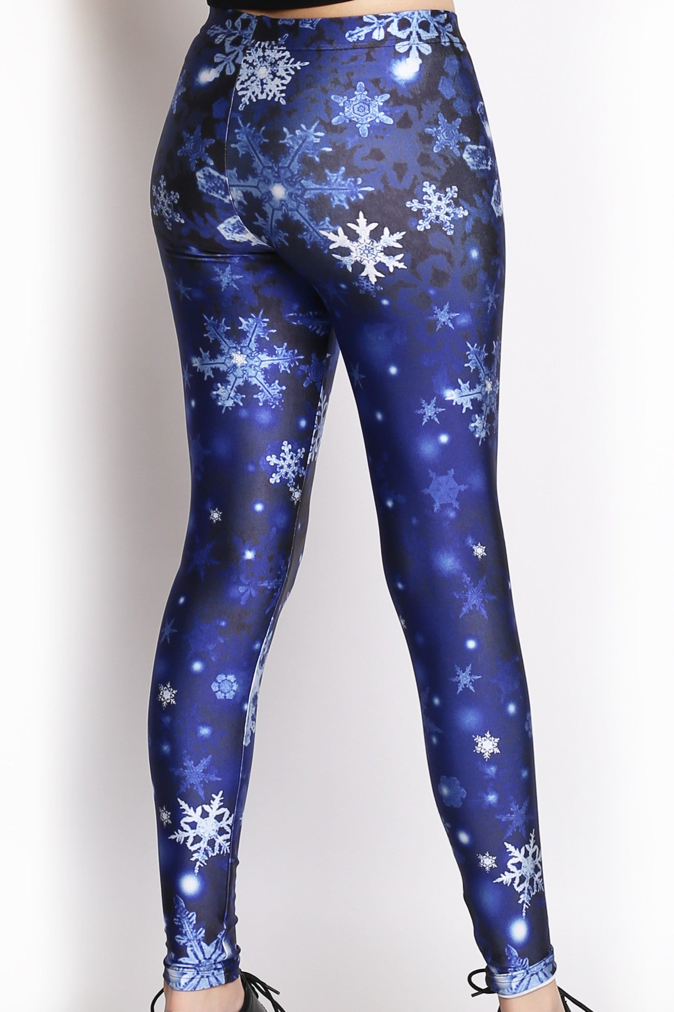 Ice Queen Leggings