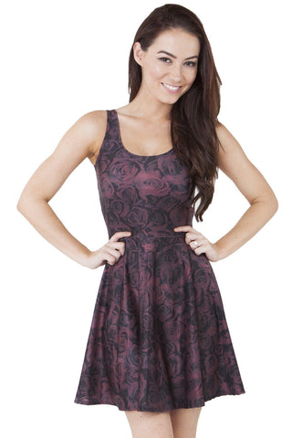Cats Meow Cupid Heart Dress