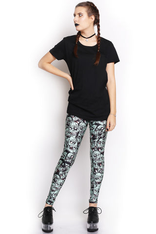 Bewitched Leggings