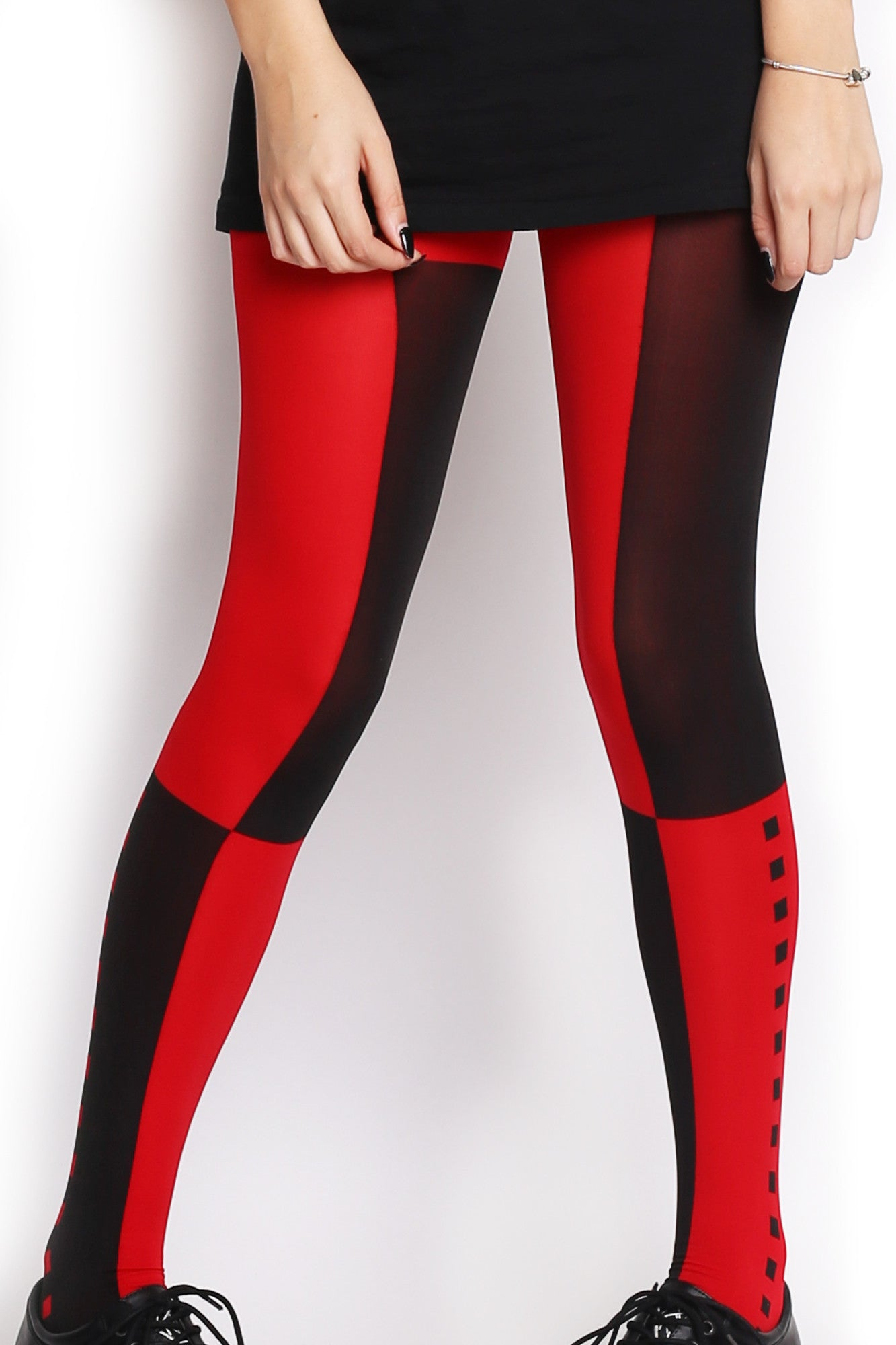 Jester Tights