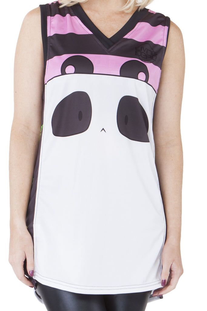 Kawaii Panda Rainmaker