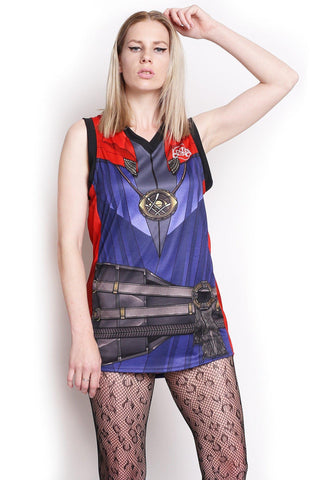 Ramona Cosplay Rainmaker - LIMITED - Made To Order