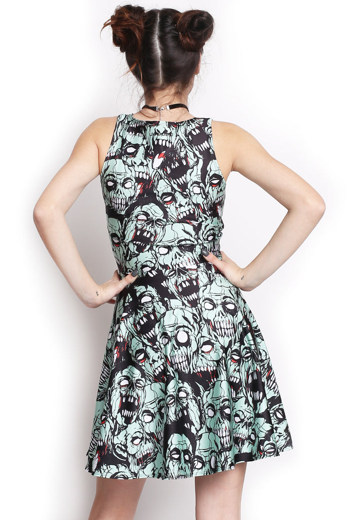 The Living Dead Happy Hour Dress