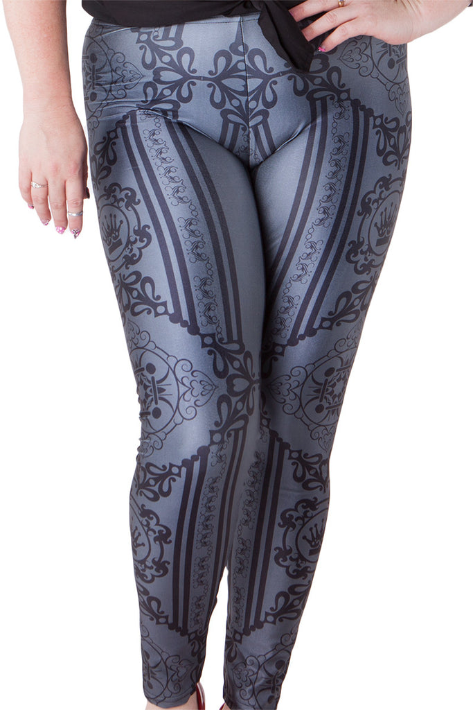 Royal Leggings - LIMITED