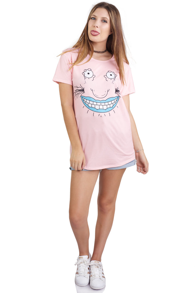 Krumm Tee - MADE TO ORDER