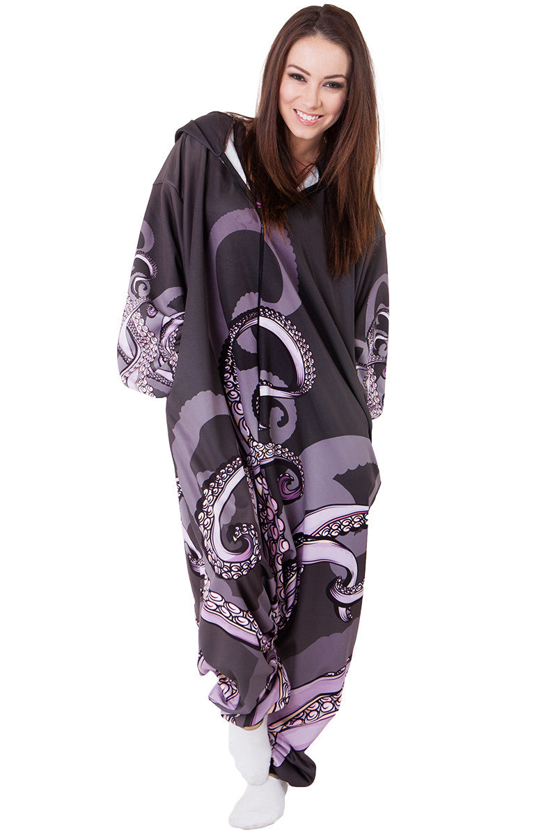 Sea Witch Onesie