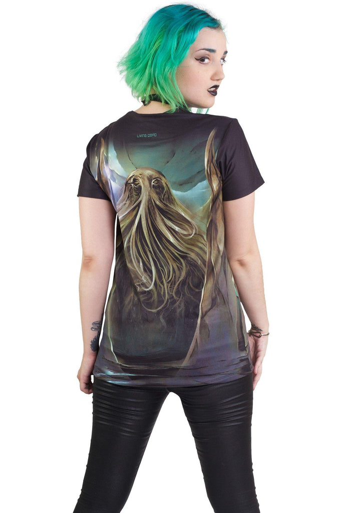 Cthulhu Tee - MADE TO ORDER