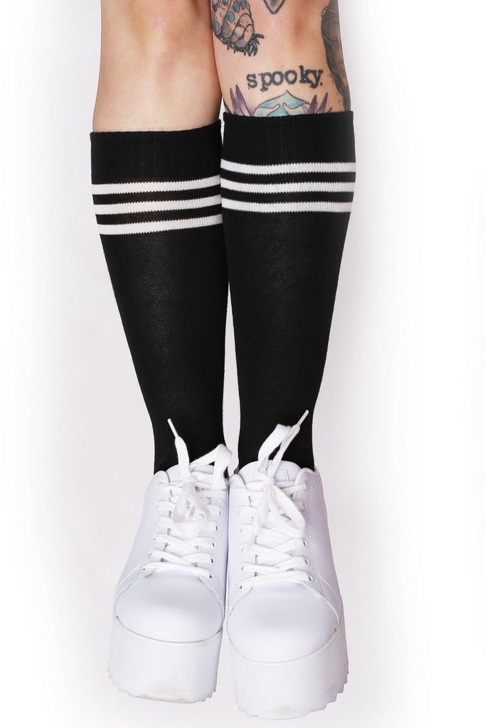 Athletic Vibes Socks