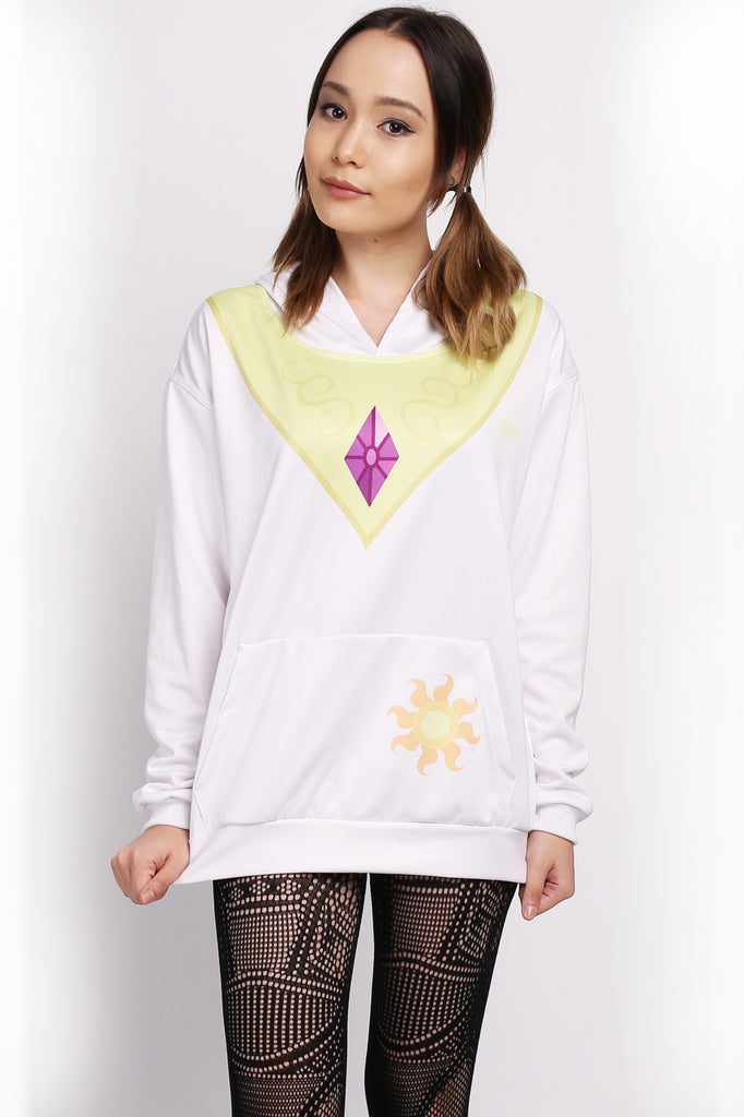 Princess Celestia Hoodie - LIMITED - Made To Order