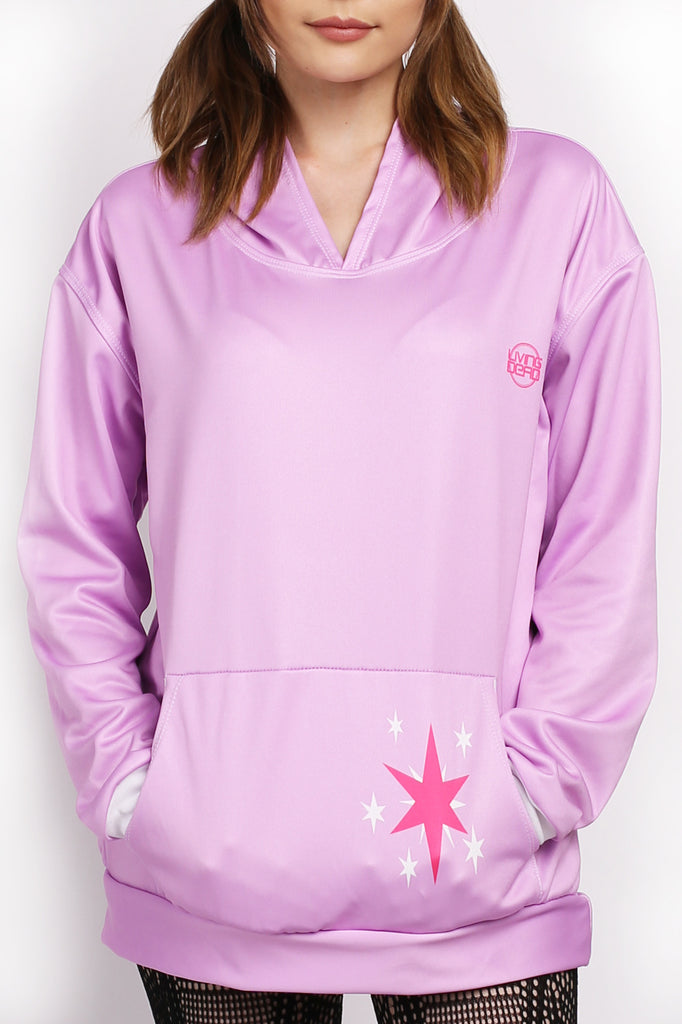 Twilight Sparkle Hoodie - LIMITED - Made To Order