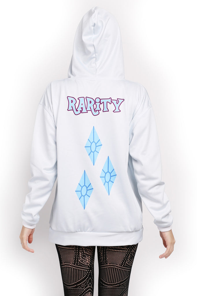 Rarity Hoodie - LIMITED - Made To Order