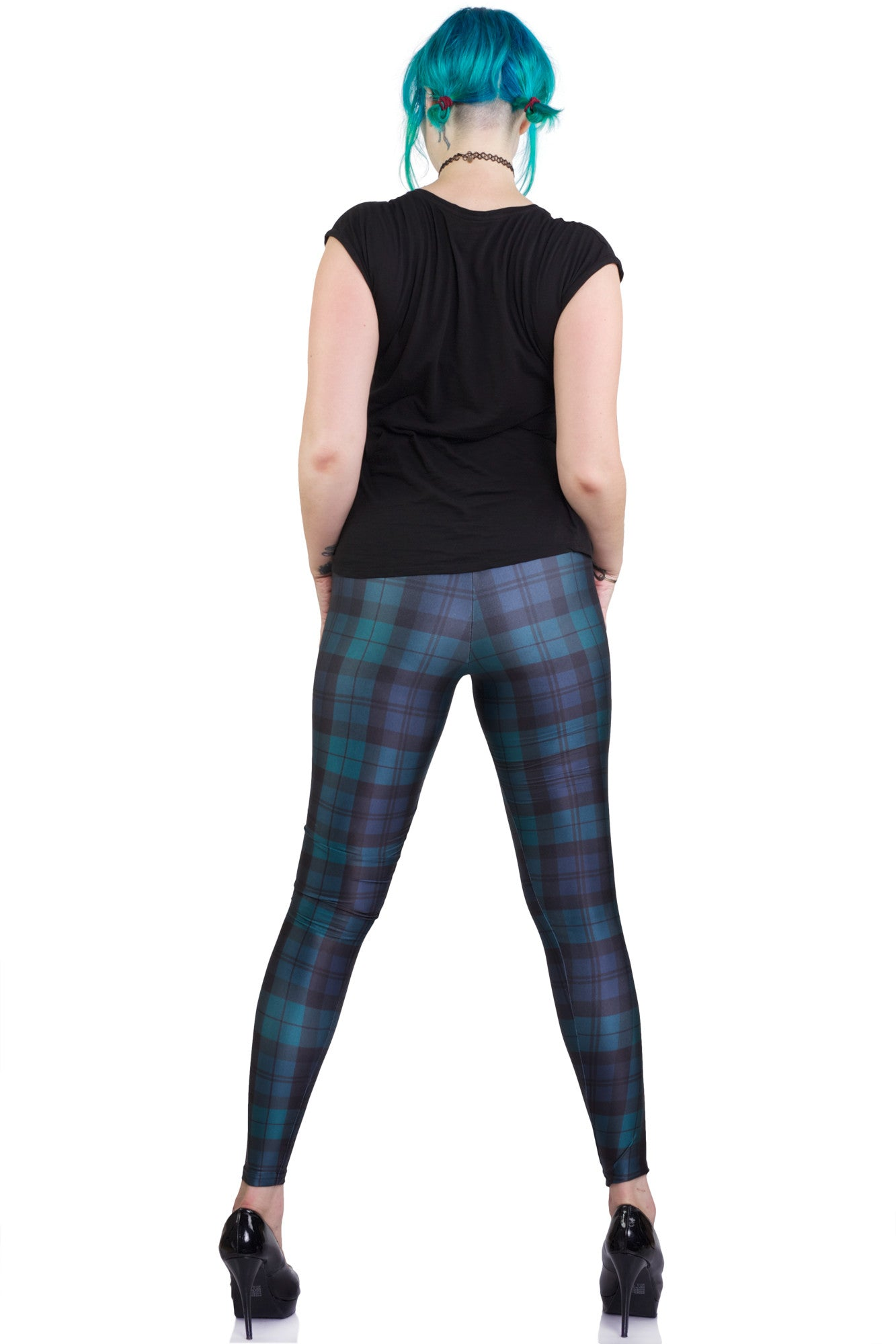 School Days Leggings